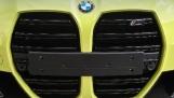 2021 BMW BiTurbo Competition Steptronic 2-door (Yellow) - Image: 15