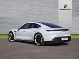 2020 Porsche 93.4kWh Turbo S Auto 4WD 4-door (White) - Image: 2