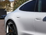 2020 Porsche 93.4kWh Turbo S Auto 4WD 4-door (White) - Image: 17