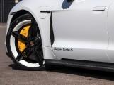 2020 Porsche 93.4kWh Turbo S Auto 4WD 4-door (White) - Image: 21