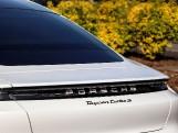 2020 Porsche 93.4kWh Turbo S Auto 4WD 4-door (White) - Image: 24