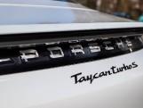 2020 Porsche 93.4kWh Turbo S Auto 4WD 4-door (White) - Image: 26