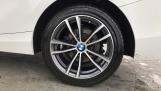 2018 BMW 218i Sport Coupe (White) - Image: 4