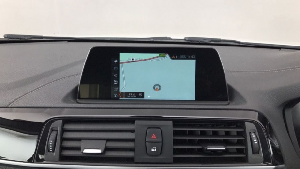 2018 BMW 218i Sport Coupe (White) - Image: 6