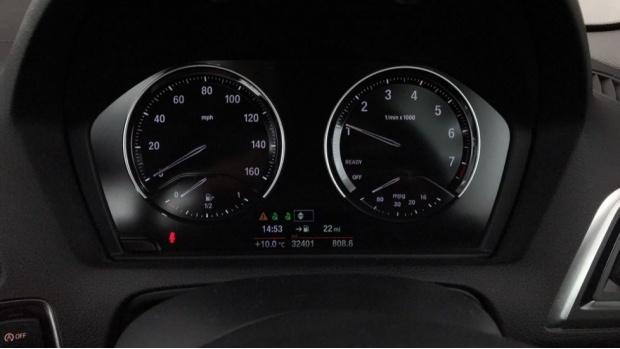2018 BMW 218i Sport Coupe (White) - Image: 7