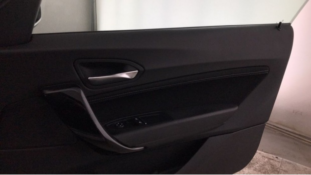 2018 BMW 218i Sport Coupe (White) - Image: 8