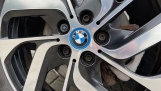 2016 BMW 60Ah with Range Extender (Grey) - Image: 30