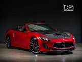 2015 Maserati V8 MC Centennial Edition MC Shift 2-door (Red) - Image: 1