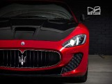 2015 Maserati V8 MC Centennial Edition MC Shift 2-door (Red) - Image: 8