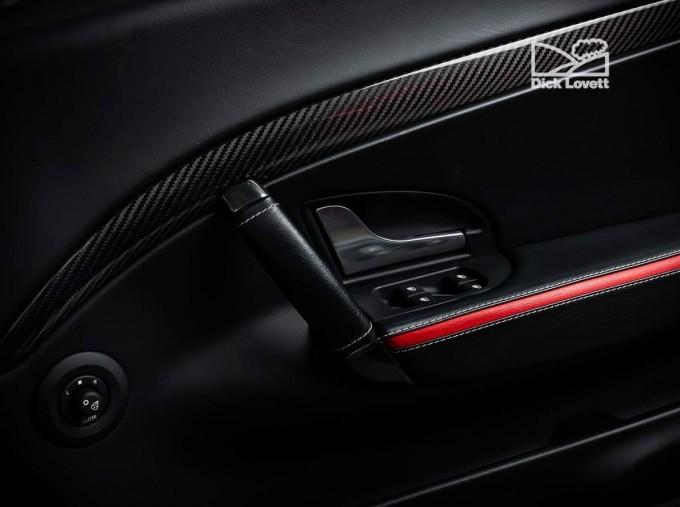 2015 Maserati V8 MC Centennial Edition MC Shift 2-door (Red) - Image: 19