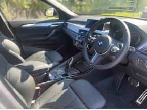 2021 BMW 18d M Sport Auto sDrive 5-door (White) - Image: 6