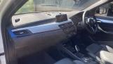 2021 BMW 18d M Sport Auto sDrive 5-door (White) - Image: 7