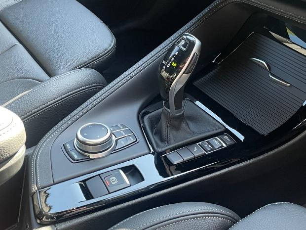 2021 BMW 18d M Sport Auto sDrive 5-door (White) - Image: 10
