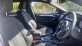 2021 BMW 18d M Sport Auto sDrive 5-door (White) - Image: 11