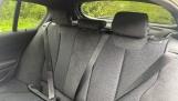 2017 BMW 118i M Sport 5-door (White) - Image: 12
