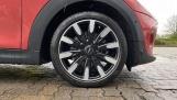 2020 MINI 3-door Cooper Exclusive (Red) - Image: 14