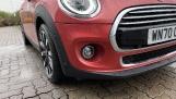 2020 MINI 3-door Cooper Exclusive (Red) - Image: 28