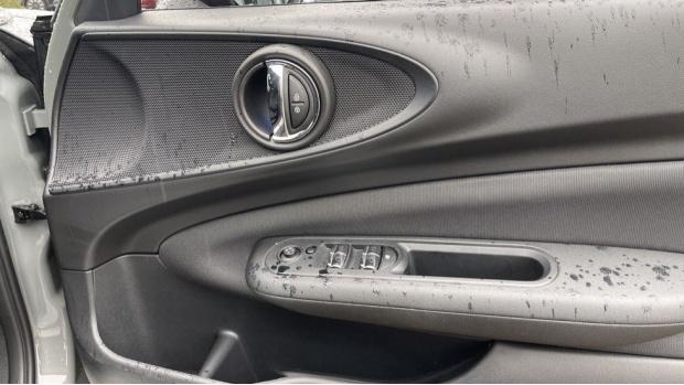 2018 MINI Cooper (Grey) - Image: 20