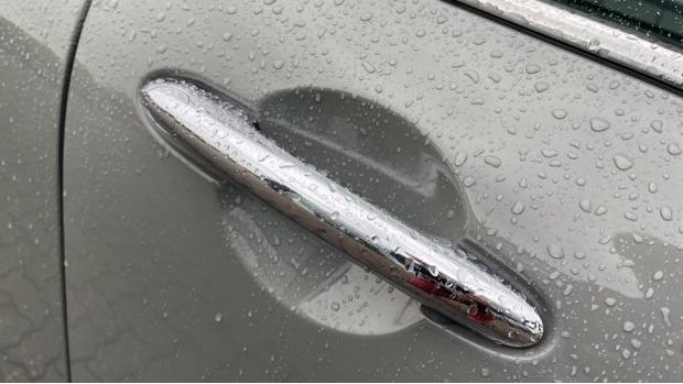 2018 MINI Cooper (Grey) - Image: 24