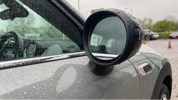 2018 MINI Cooper (Grey) - Image: 25