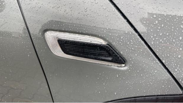 2018 MINI Cooper (Grey) - Image: 27