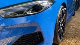 2021 BMW M850i V8 Steptronic xDrive 2-door  - Image: 5