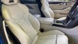 2021 BMW M850i V8 Steptronic xDrive 2-door  - Image: 14