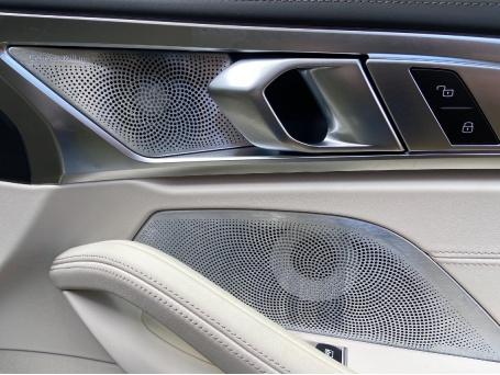 2021 BMW M850i V8 Steptronic xDrive 2-door  - Image: 15