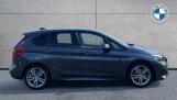 2019 BMW 218i M Sport Active Tourer (Grey) - Image: 3