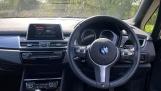 2019 BMW 218i M Sport Active Tourer (Grey) - Image: 5
