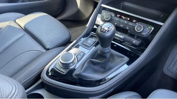 2019 BMW 218i M Sport Active Tourer (Grey) - Image: 10
