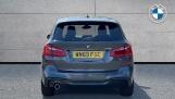 2019 BMW 218i M Sport Active Tourer (Grey) - Image: 15