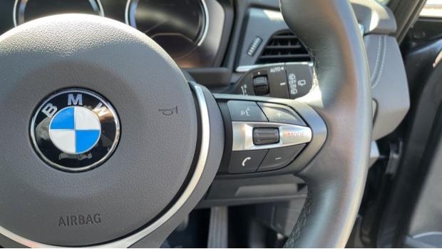 2019 BMW 218i M Sport Active Tourer (Grey) - Image: 18