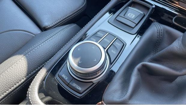 2019 BMW 218i M Sport Active Tourer (Grey) - Image: 19