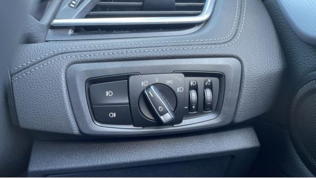 2019 BMW 218i M Sport Active Tourer (Grey) - Image: 23