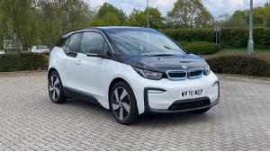 2020 BMW i3 120Ah 5-door