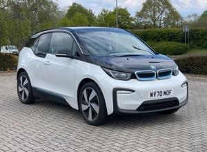 Brand new 2020 BMW i3 Series 120Ah finance deals