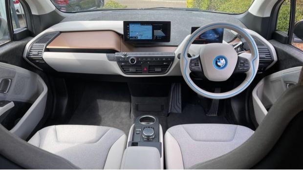 2020 BMW 120Ah (White) - Image: 4