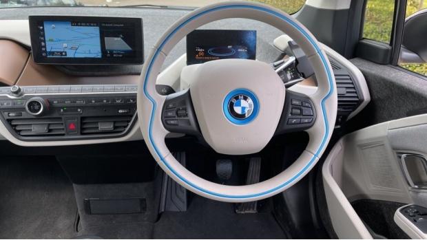 2020 BMW 120Ah (White) - Image: 5
