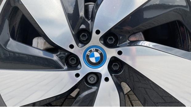 2020 BMW 120Ah (White) - Image: 27