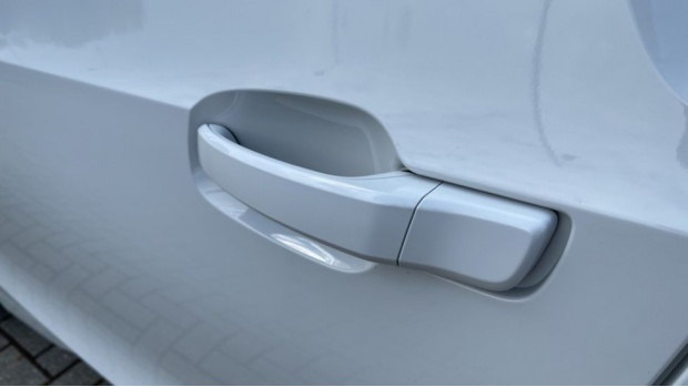 2020 BMW 120Ah (White) - Image: 32