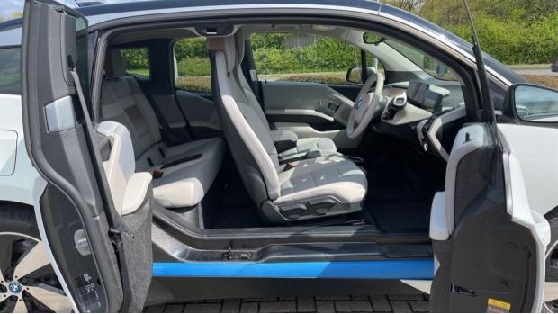 2020 BMW 120Ah (White) - Image: 39