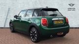 2020 MINI 5-door Cooper Exclusive (Green) - Image: 2