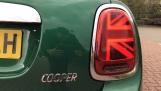2020 MINI 5-door Cooper Exclusive (Green) - Image: 21