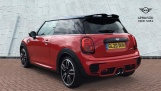 2020 MINI John Cooper Works (Red) - Image: 2