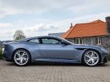 2018 Aston Martin V12 BiTurbo Superleggera Auto 2-door (Blue) - Image: 3