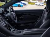 2018 Aston Martin V12 BiTurbo Superleggera Auto 2-door (Blue) - Image: 7