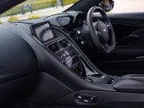 2018 Aston Martin V12 BiTurbo Superleggera Auto 2-door (Blue) - Image: 12