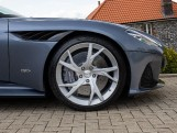 2018 Aston Martin V12 BiTurbo Superleggera Auto 2-door (Blue) - Image: 23