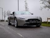 2015 Aston Martin V8 Sportshift II 2-door (EU6) (Grey) - Image: 1